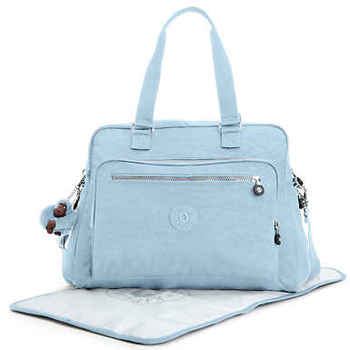 Alanna Diaper Bag - undefined