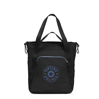 Desta Gym Tote Bag - Black