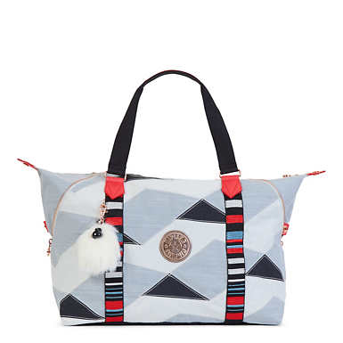 Art M Tote Bag - undefined