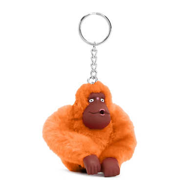 Sven Monkey Keychain - Riverside Crush