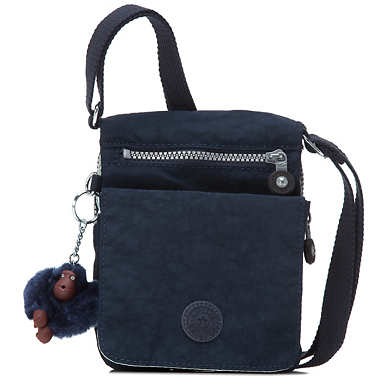 El Dorado Crossbody Bag - True Blue