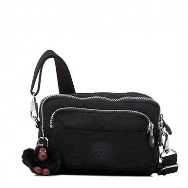 Merryl Convertible Bag - Black