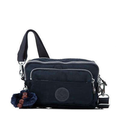 Merryl Convertible Bag - True Blue