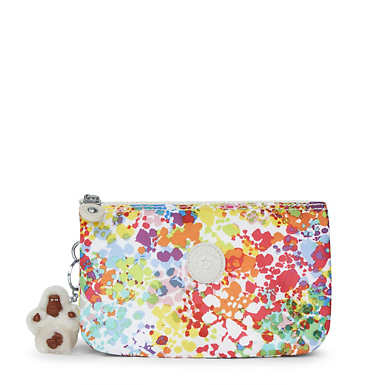 Creativity Large Pouch - Color Burst Bright