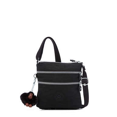 Alvar XS Mini Bag - Black
