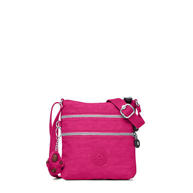 Alvar XS Mini Bag - Very Berry