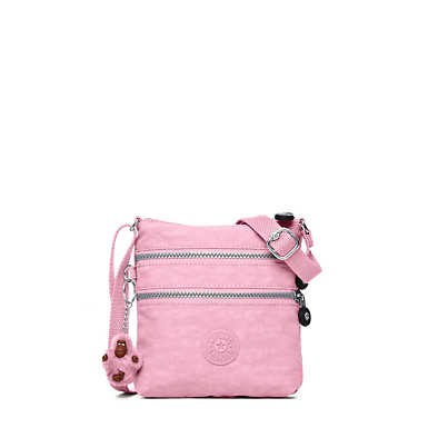 Alvar XS Mini Bag - Scallop Pink