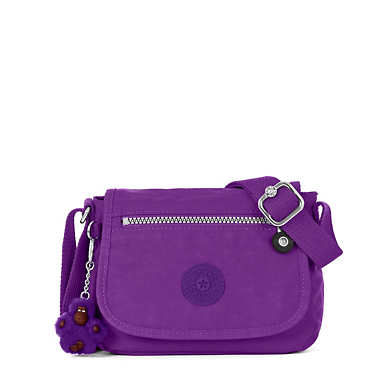 Sabian Mini Bag - Tile Purple