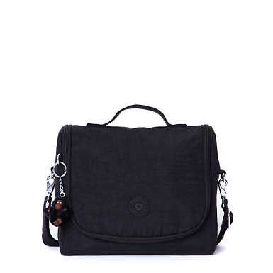 Kichirou Lunch Bag - Black