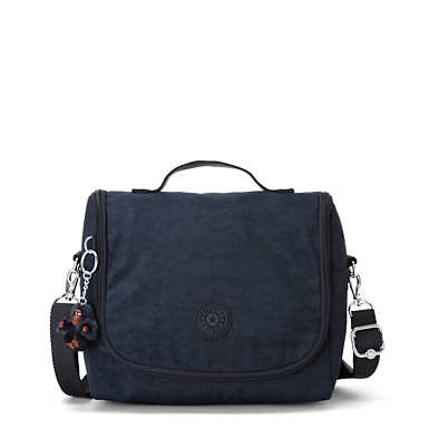 Kichirou Lunch Bag - True Blue