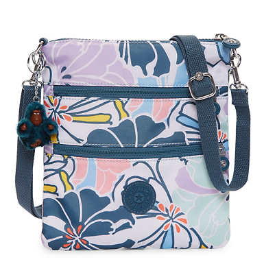 Rizzi Printed Convertible Mini Bag - Hello Spring