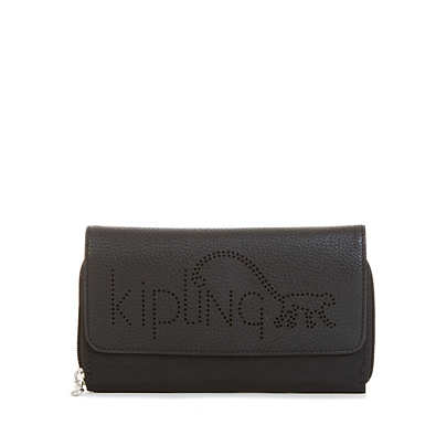 Dyan Wallet - Black