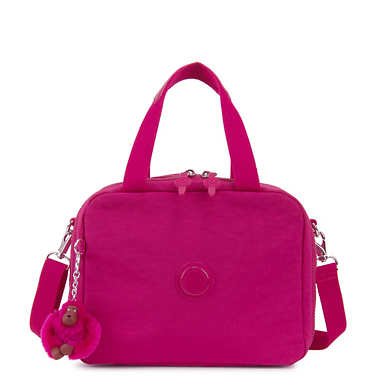 Miyo Lunch Bag - Spring Red