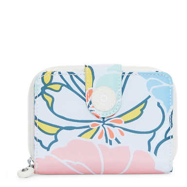 New Money Printed Wallet - Hello Spring
