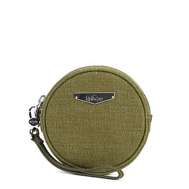 Kaeon Comeback Pouch - Green
