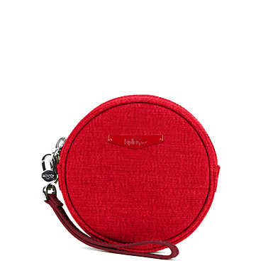 Kaeon Comeback Pouch - Red
