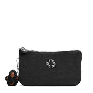 Creativity Large Vintage Pouch - Black Combo