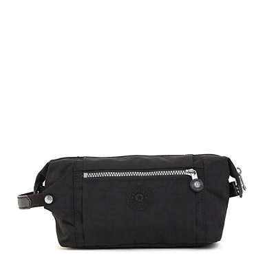 Aiden Toiletry Bag - Black