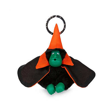 Halloween Monkey - Multi