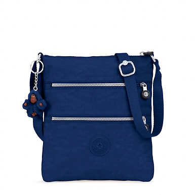 Keiko Crossbody Mini Bag - Ink Blue