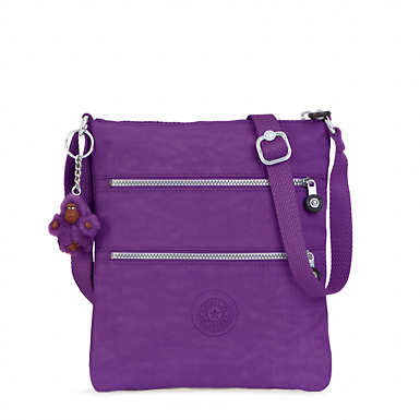 Keiko Crossbody Mini Bag - Tile Purple