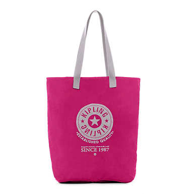 Hip Hurray Tote - Very Berry