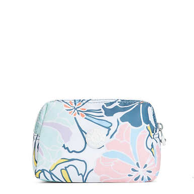 Mandy Printed Pouch - Hello Spring
