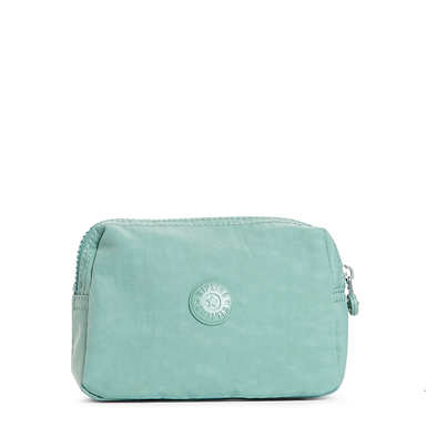 Mandy Pouch - Leaf Green