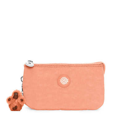 Creativity L Pouch - Peachy Pink