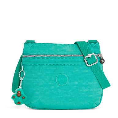 Emmylou Crossbody Bag - Jasmine Green