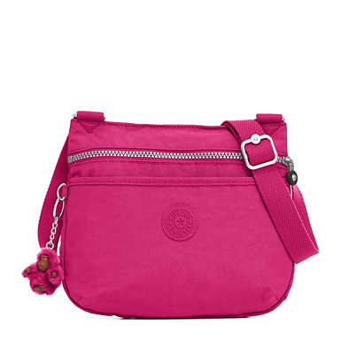 Emmylou Crossbody Bag - Very Berry