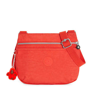 Emmylou Crossbody Bag - Wild Red