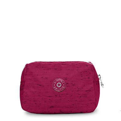 Mandy Pouch - Spring Red