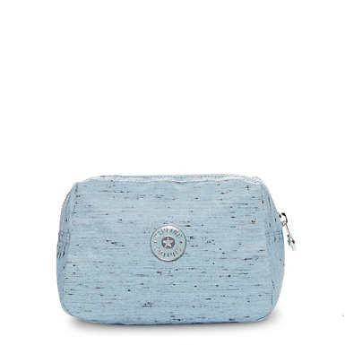 Mandy Pouch - Shell Blue