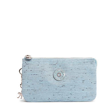 Creativity L Pouch - Shell Blue