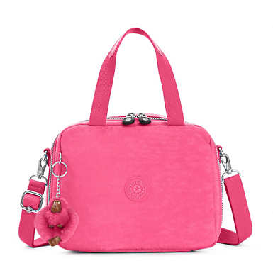 Miyo Lunch Bag - Fancy Pink
