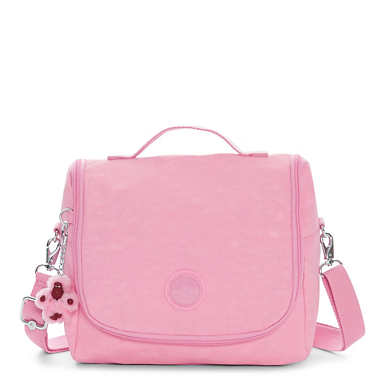 Kichirou Lunch Bag - Scallop Pink