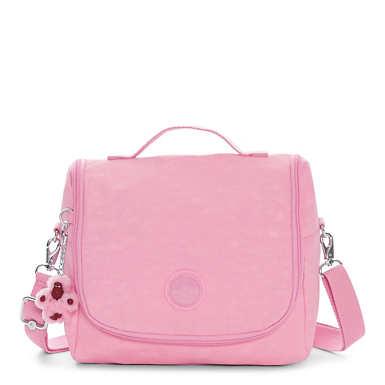 Kichirou Lunch Bag - Scallop Pink