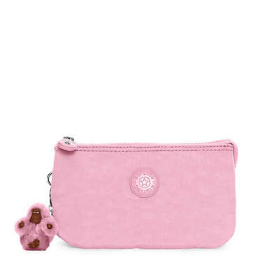 Creativity L Pouch - Scallop Pink