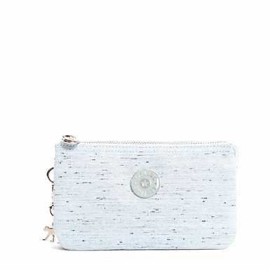 Creativity L Pouch - Slate Grey