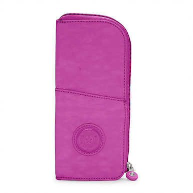 Pinta Pencil Case - Purple Garden