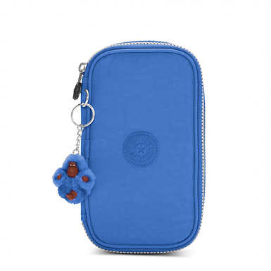50 Pens Case - Snorkel Blue