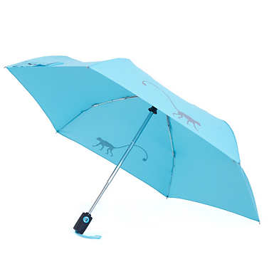 Umbrella - Resort Blue