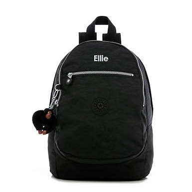 Challenger II Small Backpack - Black