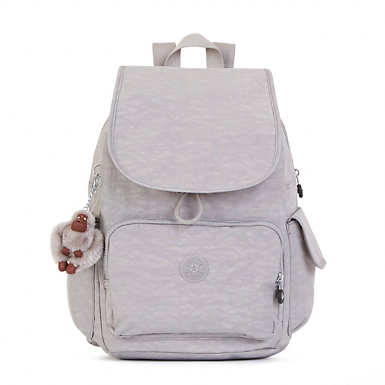 Ravier Medium Backpack - Slate Grey