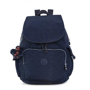 Ravier Medium Backpack - True Blue