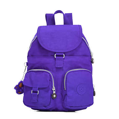 Lovebug Small Backpack - Sapphire