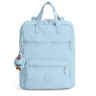 Sharpay Medium Laptop Backpack - Serenity