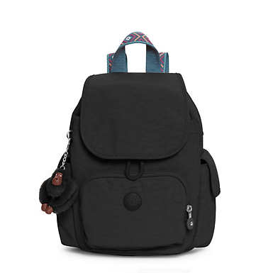 Ravier XS Backpack - Black