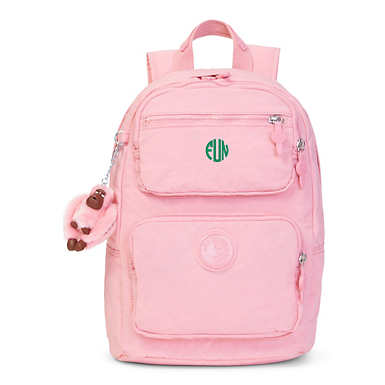 Dawson Small Backpack - Scallop Pink